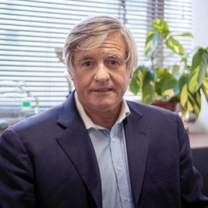 Rodrigo Mekis Martínez
