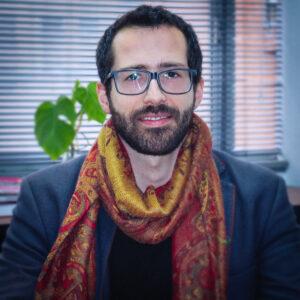 Felipe Esbir Gajardo