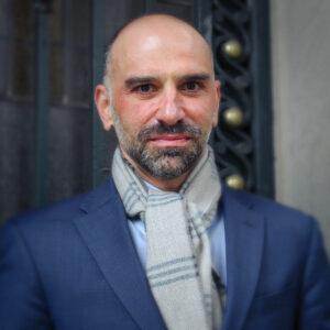 Michel Calderon Velochinsky