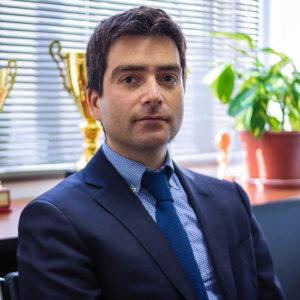 Rodrigo Urzua Yovane