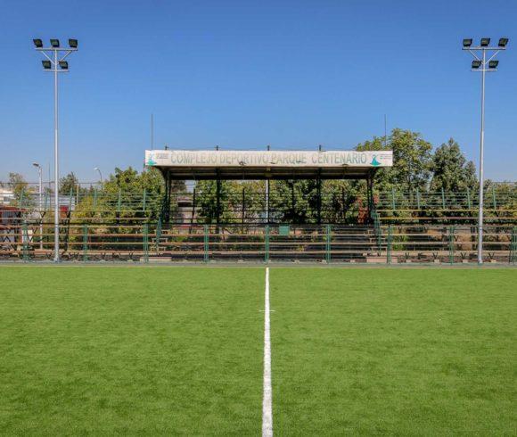 Complejo Deportivo Parque Centenario