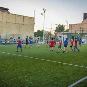 Recinto Deportivo Bernardo Yadlin