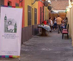 Programa de Recuperación de Cités y Pasajes