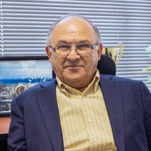 Carlos Azagra Maldonado