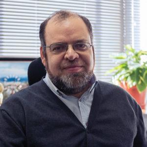 Cristián Gutiérrez González