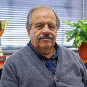Fernando Castillo Ovalle