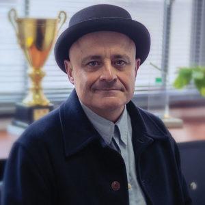 Marcelo Cicali Azcuénaga