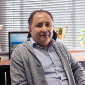 Samuel Pavez Lizana