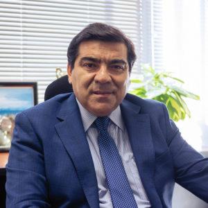 Victor Sandoval Grañas