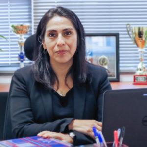 María José Morales