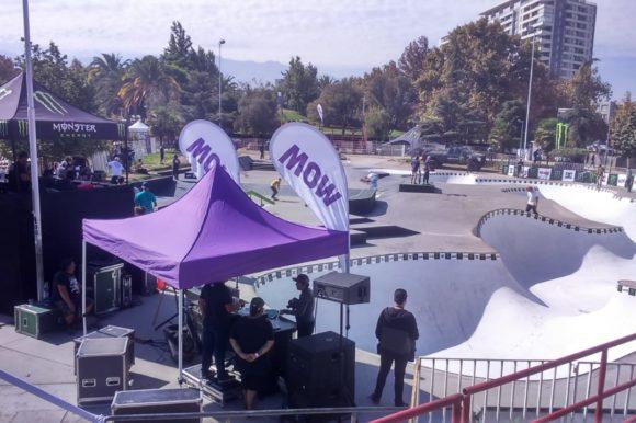 """Competencia de Skate """"Rey de Reyes 2019"""""""