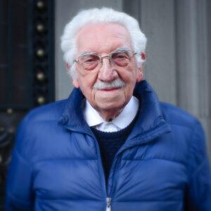 Miguel Lawner Steiman